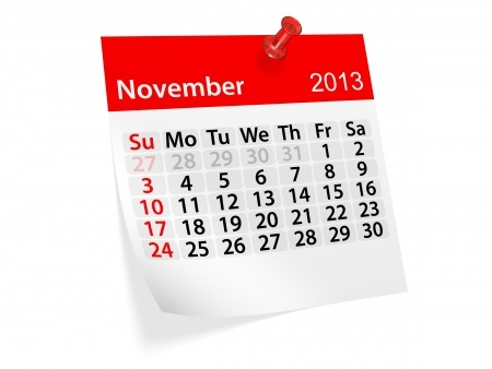 Share Tips for November 2013