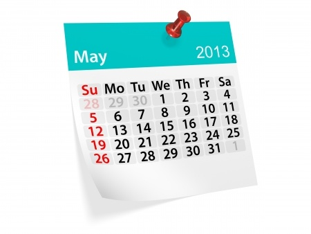 Share Tips for May 2013
