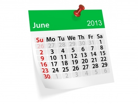 Share Tips for June 2013