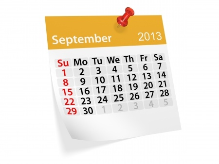 Share Tips for September 2013