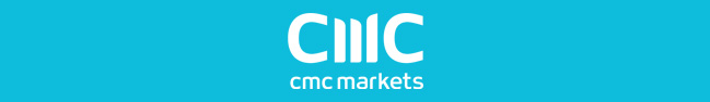 CMC Markets top banner