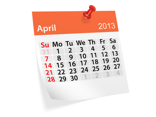 Share Tips April 2013