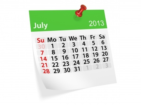Share Tips for July 2013