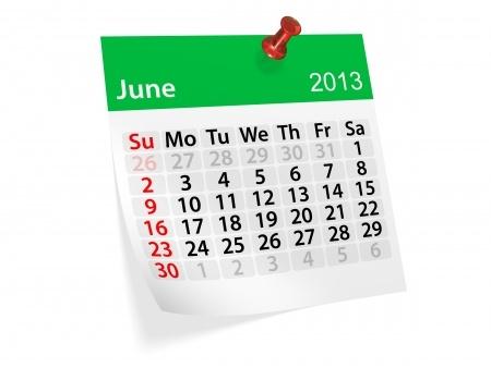 Share Tips for June 2013
