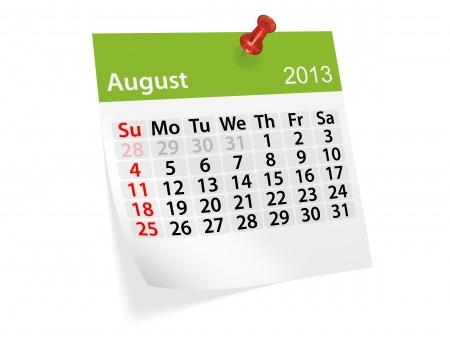 Share Tips for August 2013