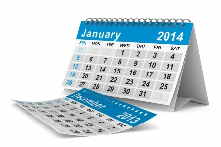 Share Tips for January 2014